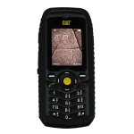 CAT B25 comes with Bluetooth, LED torch and FM radio