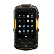 jcb pro smart image showing sturdy sides of handset for a better grip
