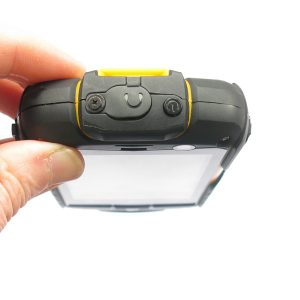 jcb pro smart image showing on off button
