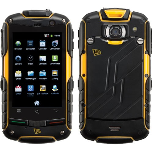 Jcb Pro Smart Fully Fledged Smartphone