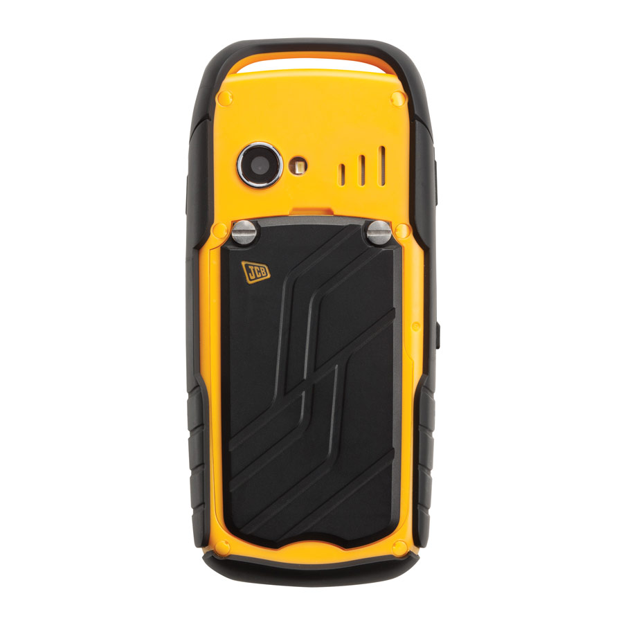 jcb sitemaster 2 toughpones image showing sturdy battery cover