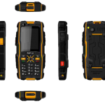 ruggear rg930 toughphones