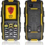 ruggear rg930 toughphones 3