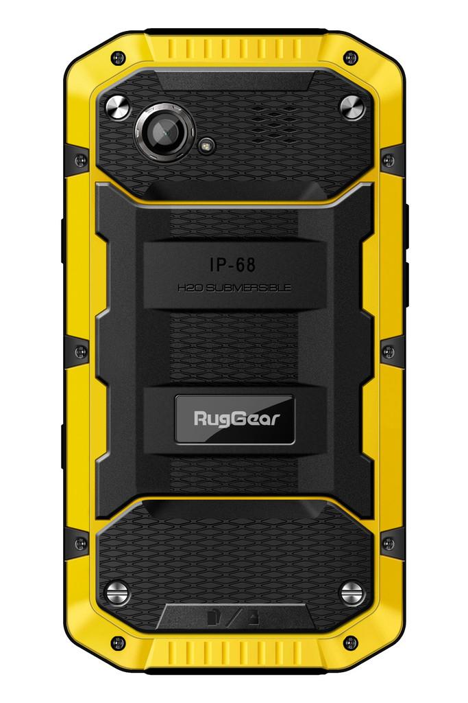 ruggear rg970 toughphones