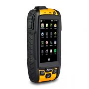 RugGear RG500 - Smartphone All-Rounder