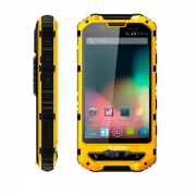 RugGear RG960 - fully featured and rugged