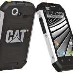 cat b15q toughphones 2