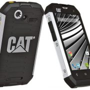 CAT B15Q - Ultra-Rugged Phone