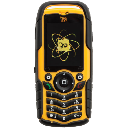 jcb protalk toughphones dustproof