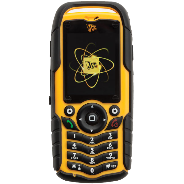 jcb protalk toughphones dustproof