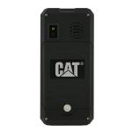 CAT B30 backview