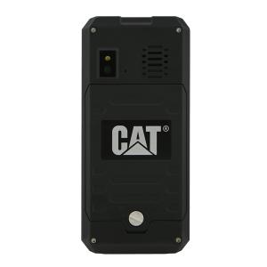 CAT B30 is the ultimate survivor companion