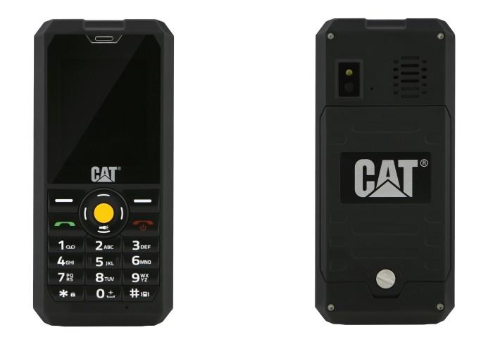 CAT B30 offers maximum performance