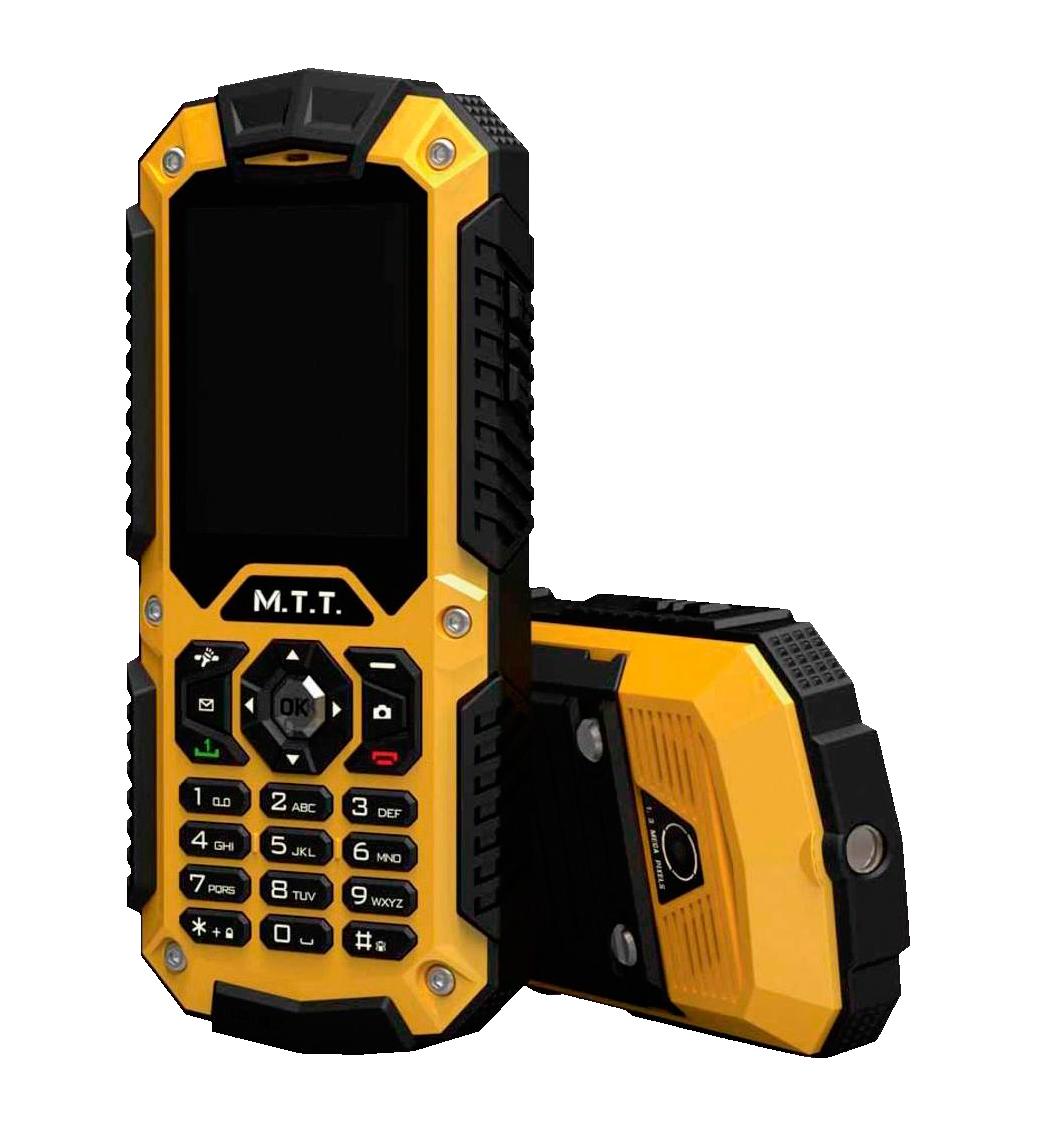 Mtt Cell Phone