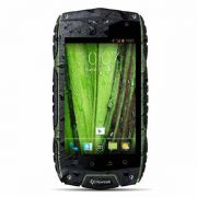 odyssey crosscall green water proof design tough phone