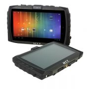 M.T.T Multimedia Tablet - Tough Tablet with GPS