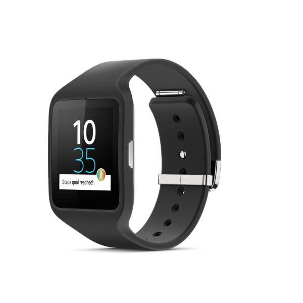 Sony_Smartwatch_Black_1