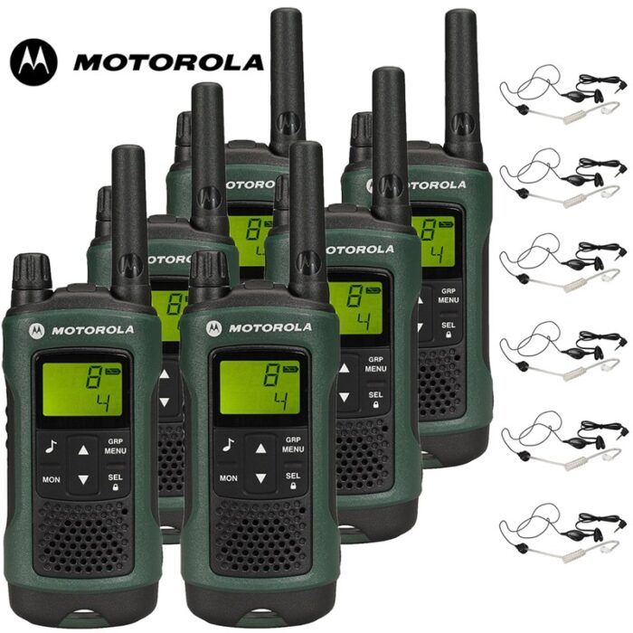 motorola t81 toughphones sturdy weather proof design
