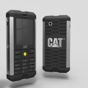 CAT B30 - Tough and Reliable