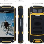 Discovery ToughPhone