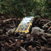 FoneRange Rugged 128 Tough Mobile Phone