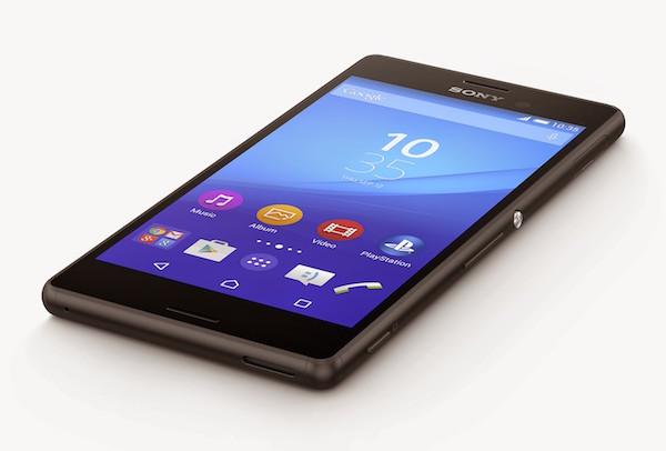sony xperia m5 aqua black toughphones
