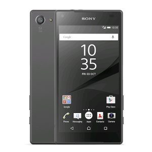 sony xperia z5 compact black toughphones