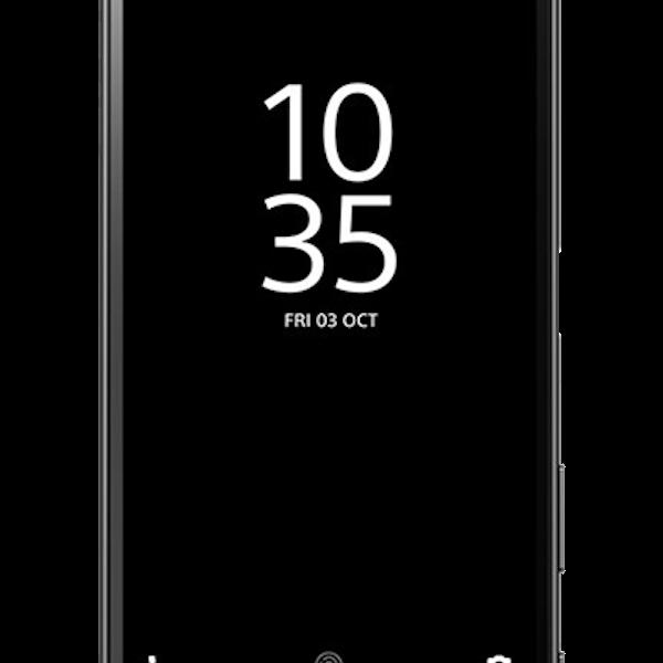 sony xperia z5 premium black toughphones
