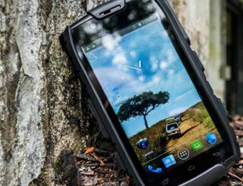 Introducing the Rugged Smartphone